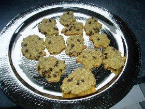 cookies croquants au chocolat dans les biscuits pc280210-23ea99c-300x225
